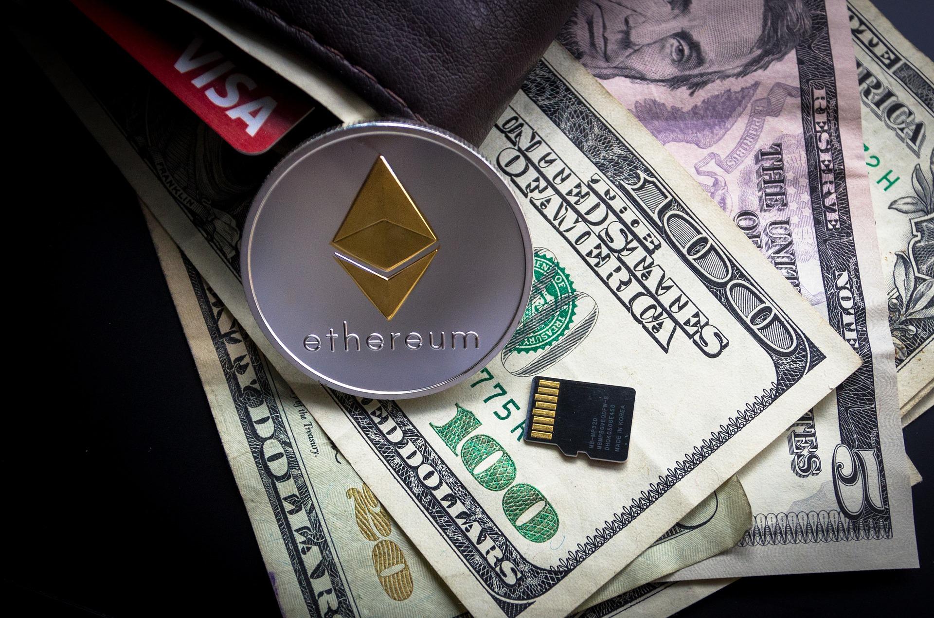 achat authentique expédition de baisse New York Créer et détenir un portefeuille Ethereum - Une-Blockchain